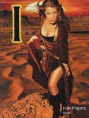 Millennium - Book #1