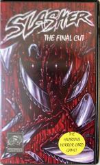 Slasher - The Final Cut