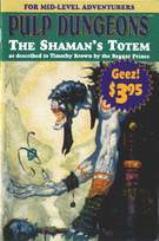 Shaman's Totem, The