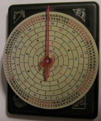 Pandora's Dice Wheel