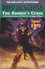 Zombie's Curse, The