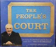 People's Court, The