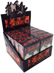Last Crusade, The - Starter Box