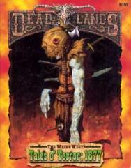 Tales o' Terror - 1877
