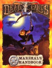 Marshal's Handbook