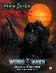 Weird War II - Blood on the Rhine