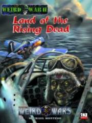 Land of the Rising Dead