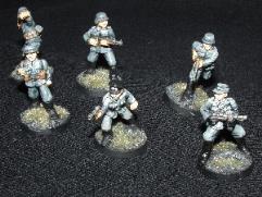 Wehrmacht Squad