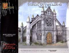 Gothic City Building - Small Set #2