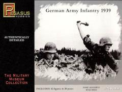 German Army Infantry 1939