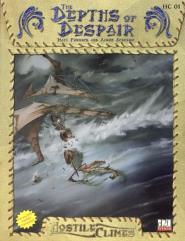 Depths of Despair, The - Hostile Climes