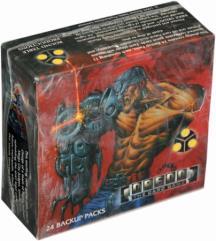 Judge Dredd Booster Box (Limited Edition)