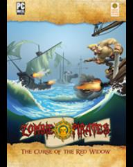 Zombie Pirates - The Curse of the Red Widow (Collector's Edition)