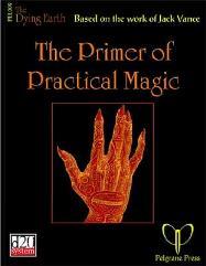 Primer of Practical Magic, The (d20)