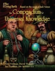 Compendium of Universal Knowledge, The (Limited Edition Hardcover)