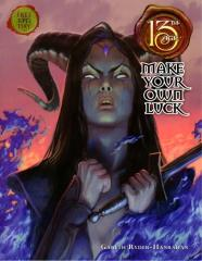 Make Your Own Luck (Free RPG Day 2014)