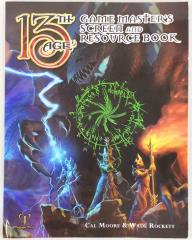 Game Master's Resource Book