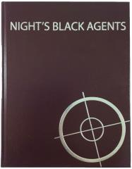 Night's Black Agents (Limited Edition)