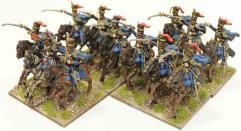 British Hussars Collection #1