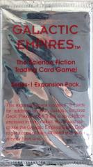 Primary Edition Series 1 - Booster Pack