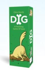 Dig - A Fetching Game of Seek