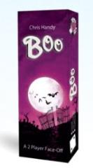 Boo - A 2 Player Face-Off