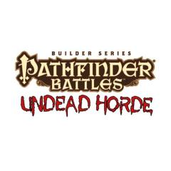 Undead Horde - Complete Set of 12 Figures!