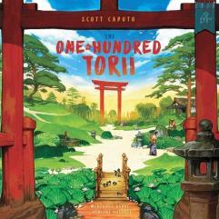 One Hundred Torii, The