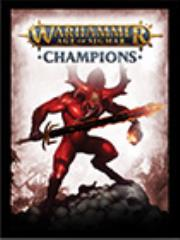 Champions of Chaos Card Sleeves (50)