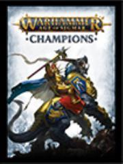 Champions of Order Card Sleeves (50)