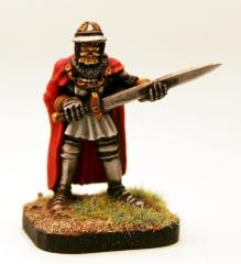 Man at Arms Adventurer, Pre-Painted (Limited Edition)