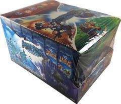 Storm vs. Tech Intro Decks Display Box