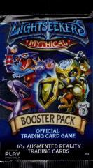 Lightseekers Mythical Booster Pack