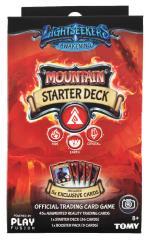 Mountain Starter Deck
