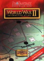 World War II Interactive Atlas