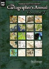 Cartographer's Annual, The #7