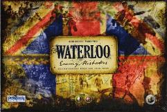Waterloo - Enemy Mistakes