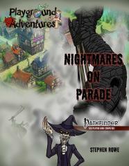 Nightmares on Parade