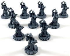 Cultist Horde (Kickstarter Exclusive)
