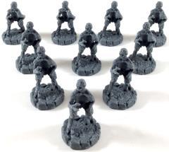 Ghast Horde (Kickstarter Exclusive)