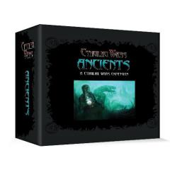 Ancients Faction, The