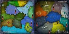 Dreamlands Map Expansion