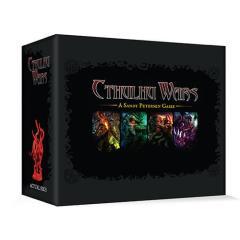Cthulhu Wars (3rd Printing)
