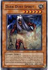Dark Dust Spirit (Common)
