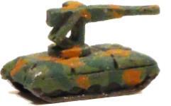 PGGY-88 Assault Vehicle