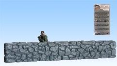 Stone Walls - Round