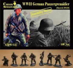 Panzergrenadier - Kursk 1943