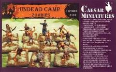 Undead Camp - Zombies