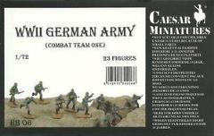 Germany Army - Combat Team One