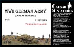 Germany Army - Combat Team Two